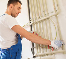 Commercial Plumber Services in Lodi, CA